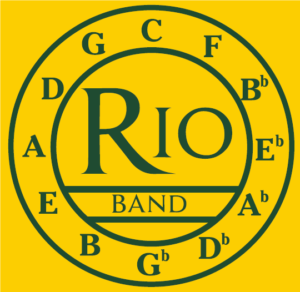 Rio Americano High School Band Logo