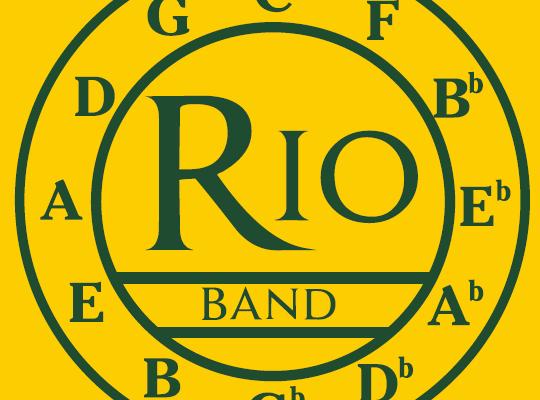 Rio Americano HS Band Website Refresh