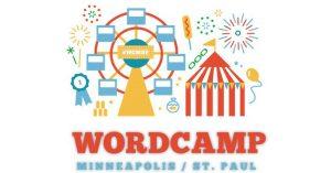 Minneapolis WordCamp Logo