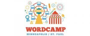 Minneapolis WordCamp Logo